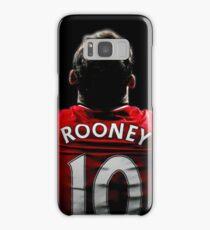 wayne rooney best picture Samsung Galaxy Case/Skin