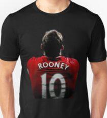 wayne rooney best picture Unisex T-Shirt