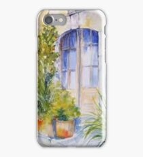 Doorway iPhone Case/Skin
