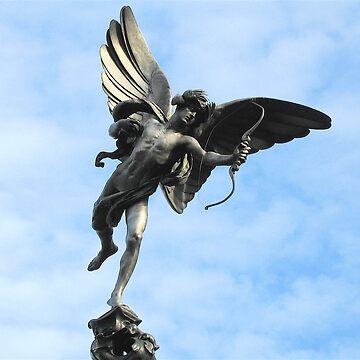 Eros by cameronbarnett