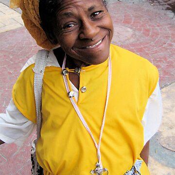 Cuban Generosity by cameronbarnett
