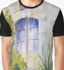 Doorway Graphic T-Shirt