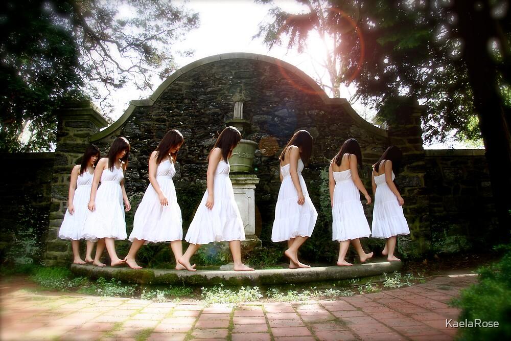 The Secret Garden by KaelaRose