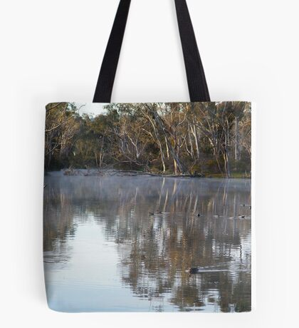 Pleasant Creek, Stawell Tote Bag
