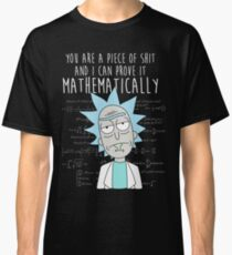 Mathematically Classic T-Shirt
