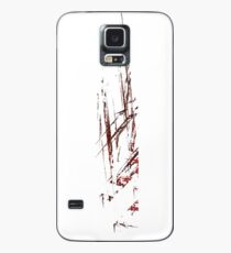 Traces and spaces Case/Skin for Samsung Galaxy