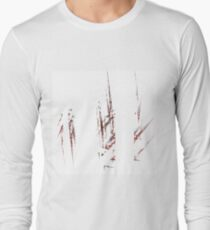 Traces and spaces T-Shirt