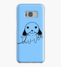 Gamepad Puppy Samsung Galaxy Case/Skin