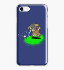 Lil' Dovah iPhone Case/Skin