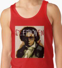 Ludwig van Beethoven Tank Top