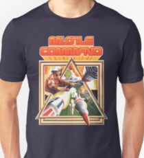 Missile Command T-Shirt