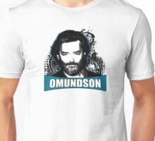 Timothy Omundson Halftone Design Unisex T-Shirt
