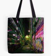 Hosier Lane Tote Bag