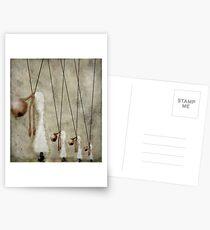 mundane Postcards