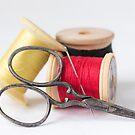 Vintage Sewing by Ellesscee