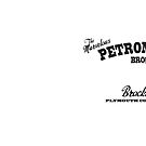 Petronelli Brothers black by Jason Moses