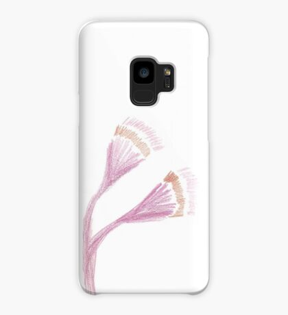 Flowering Gum - Inspired Case/Skin for Samsung Galaxy