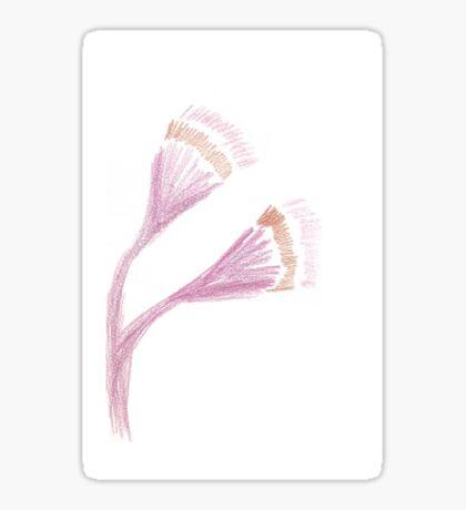 Flowering Gum - Inspired Sticker