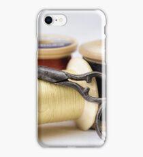 Threads iPhone Case/Skin