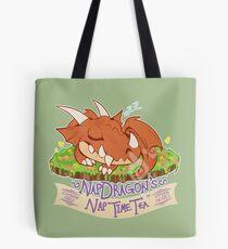Napdragon's Nap Time Tea [Fantasy Life] Tote Bag