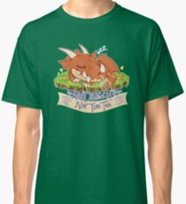 Napdragon's Nap Time Tea [Fantasy Life] Classic T-Shirt