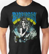 Königin der Galaxie Slim Fit T-Shirt