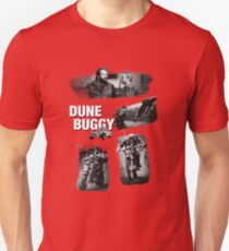 Dune Buggy - Bud Spencer Terence Hill  T-Shirt