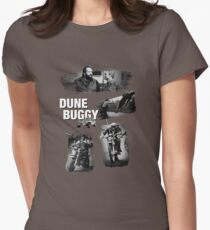 Dune Buggy - Bud Spencer Terence Hill  Womens Fitted T-Shirt
