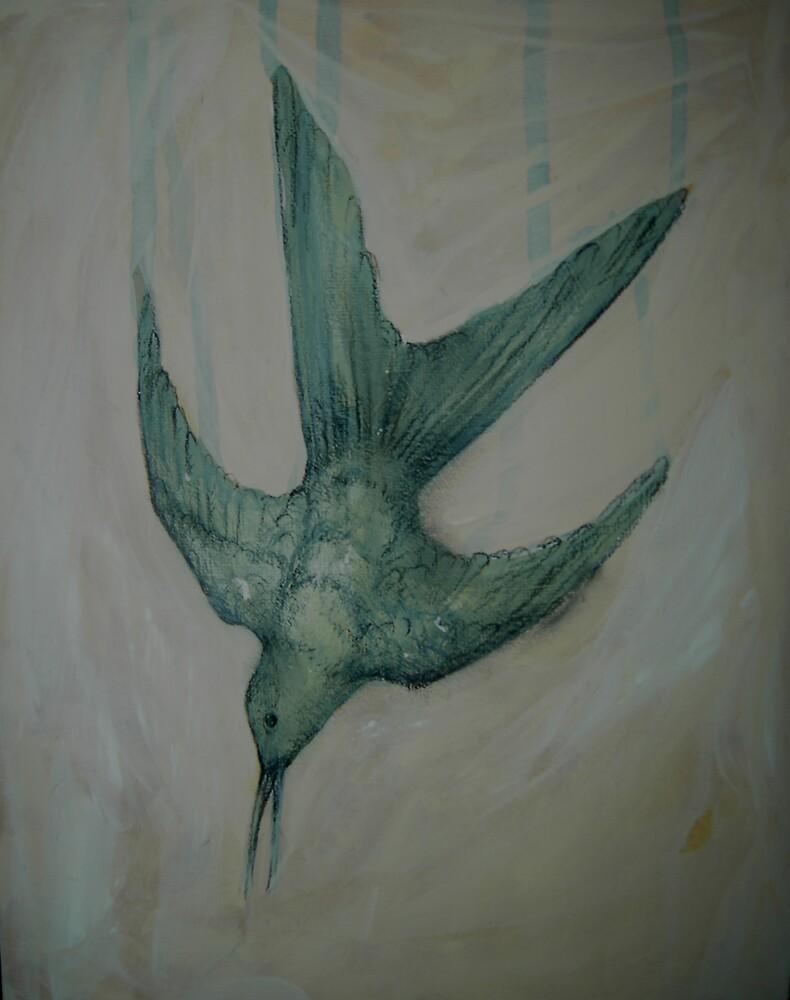 bird 1 by elliehigginbottom