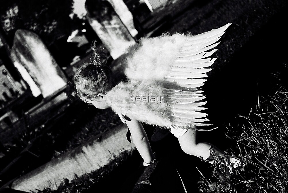 Angelbaby by beejay
