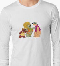 Hair Bear Bunch T-Shirt