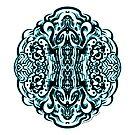 Hive Mind - Damage Remix by Eric Murphy