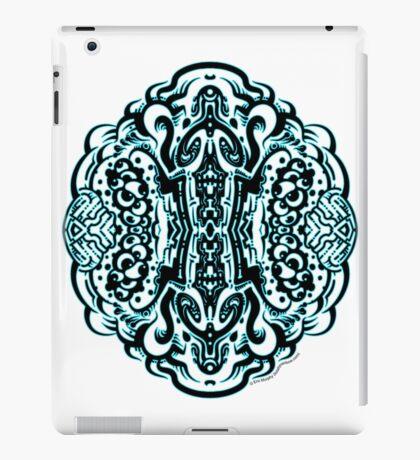 Hive Mind - Damage Remix iPad Case/Skin