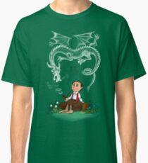An adventure begins. Classic T-Shirt
