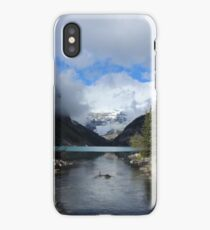 Where The River Ends iPhone Case/Skin