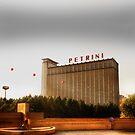 Petrini Building by Paul Vanzella