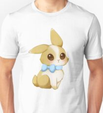 Ribbon Rabbit Unisex T-Shirt
