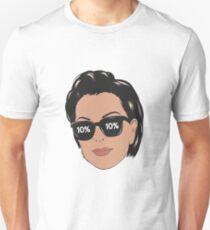Kris Jenner 10% Unisex T-Shirt