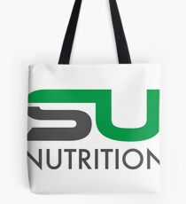 Su Nutrition Tote Bag