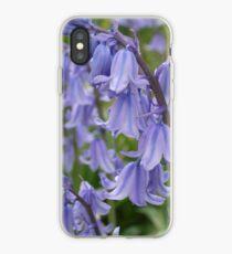 Bluebell Wonderland iPhone Case