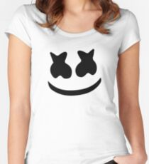 Keep It Mello Women's Fitted Scoop T-Shirt