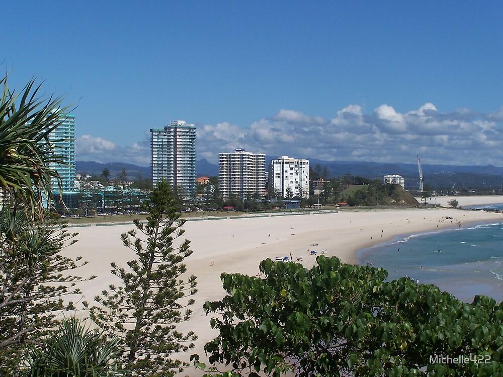 THE WORLD'S BEST BEACH by Michelle422