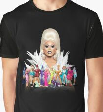 SEASON 9 Graphic T-Shirt
