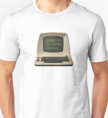 Cyber Hard T-Shirt