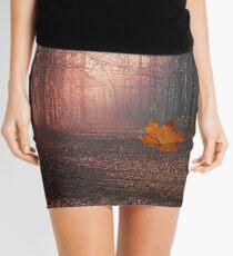 Otoño Mini Skirt