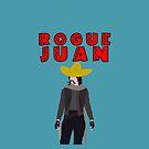 Star Wars - Rogue Juan - Jyn Erso by PearShaped