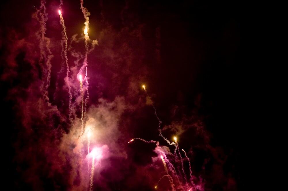 fireworks by Katie101