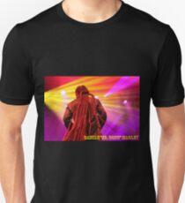 """Damian """"Jr. Gong"""" Marley 3 Unisex T-Shirt"""