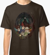 Into the Unknown Classic T-Shirt