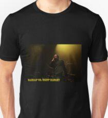 """Damian """"Jr. Gong"""" Marley 4 Unisex T-Shirt"""